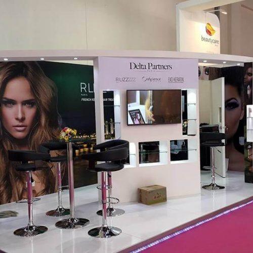 Delta Partners, France