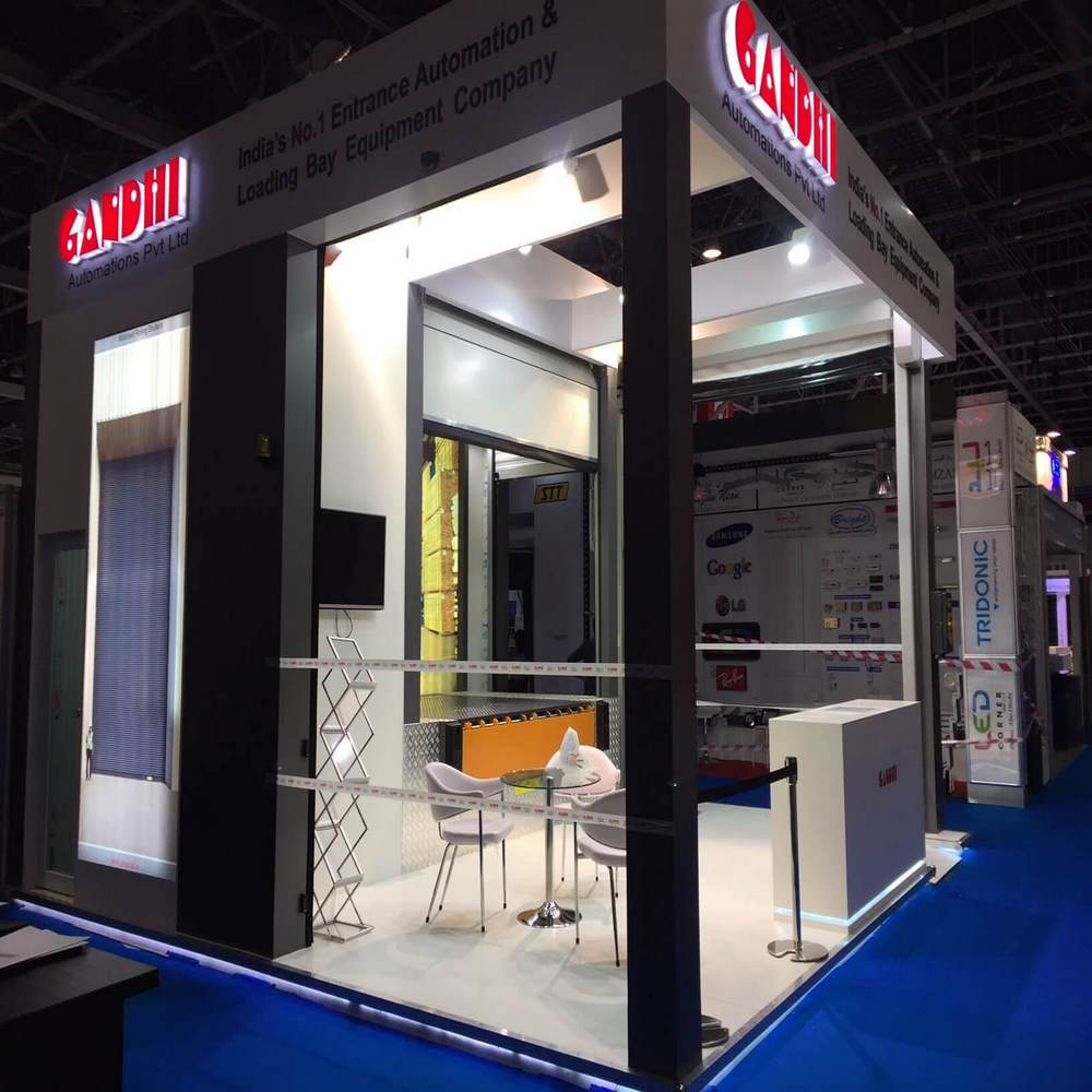 Exhibition Stand Builders Uae : Exhibition stand builders designers contractors in dubai
