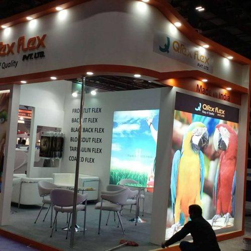 Qrex Flex, India