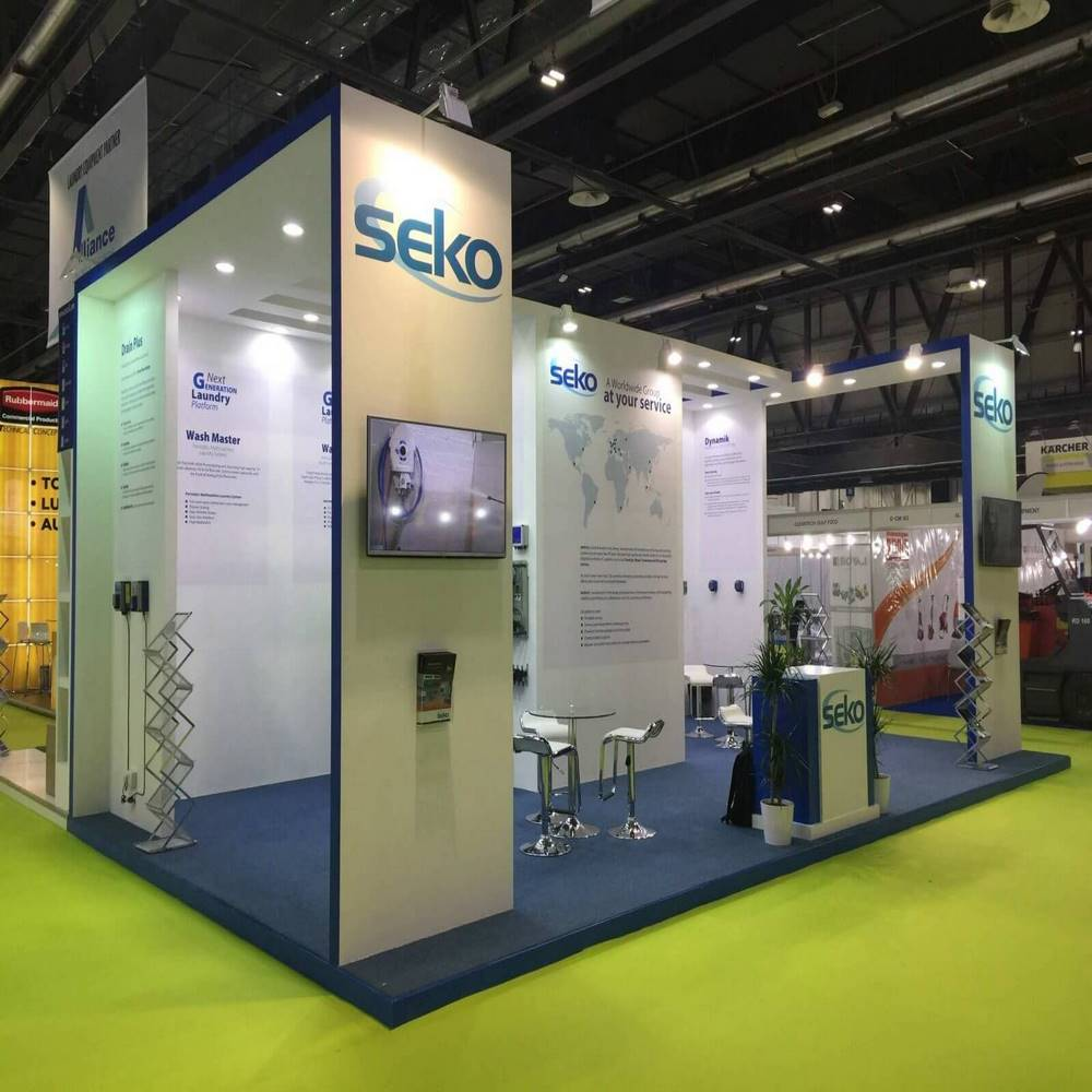 Exhibition Stand Builders Designers Contractors In Dubai