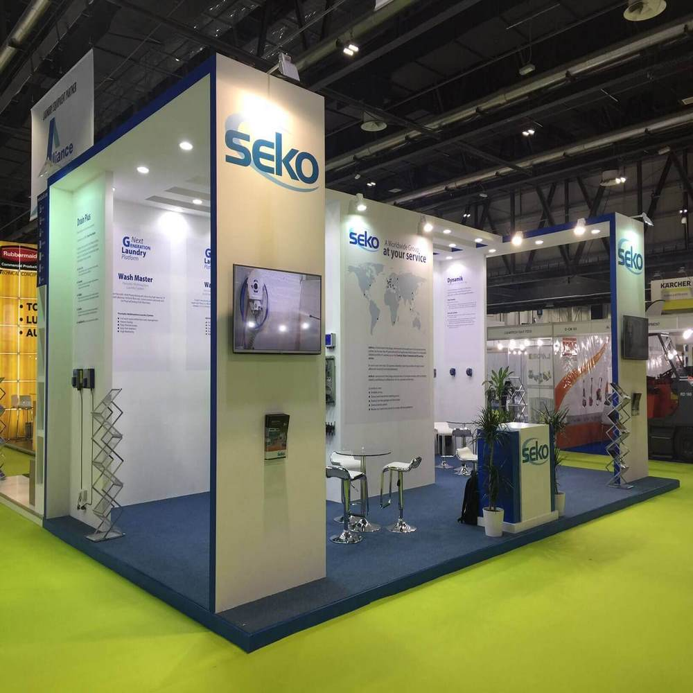 Seko united kingdom maple exhibition organizing Home furniture exhibition dubai