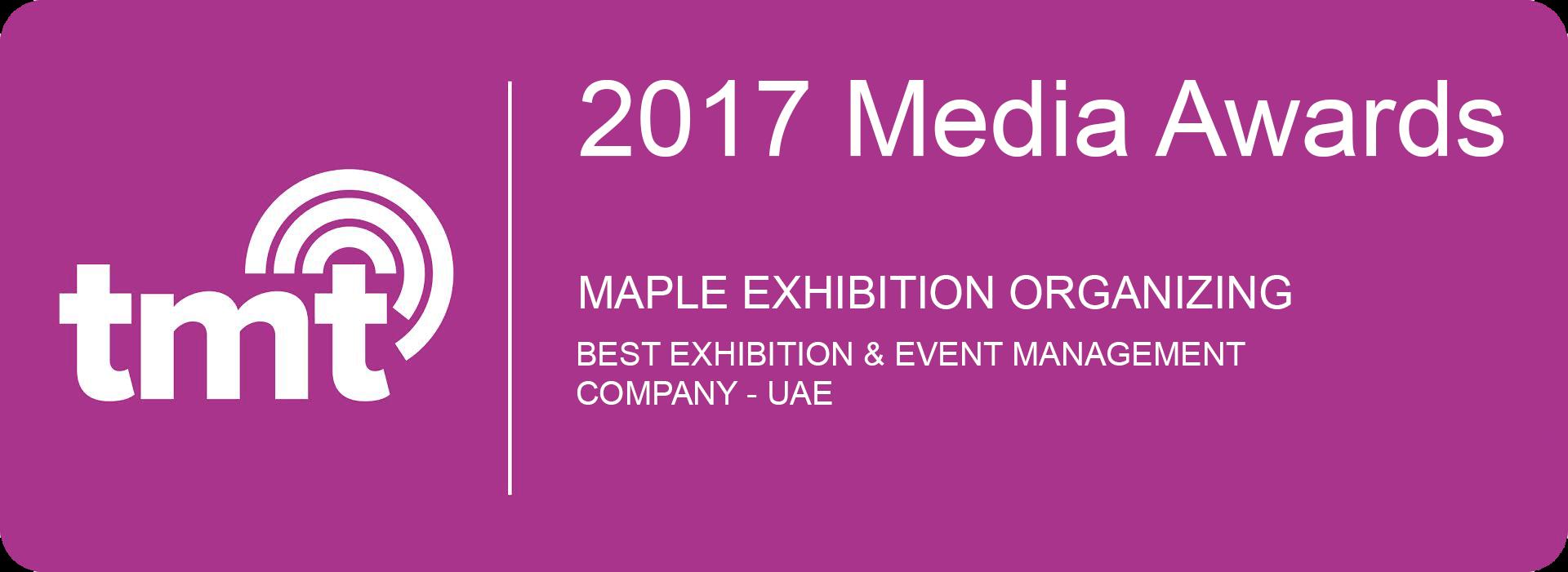 TNT Maple Award