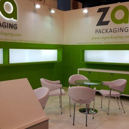 Za Packaging , Turkey