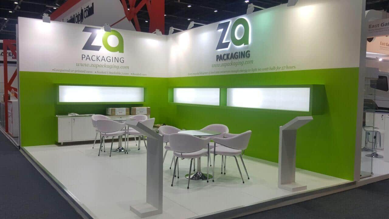 Exhibition Shell Quotes : Za turkey maple exhibition organizing
