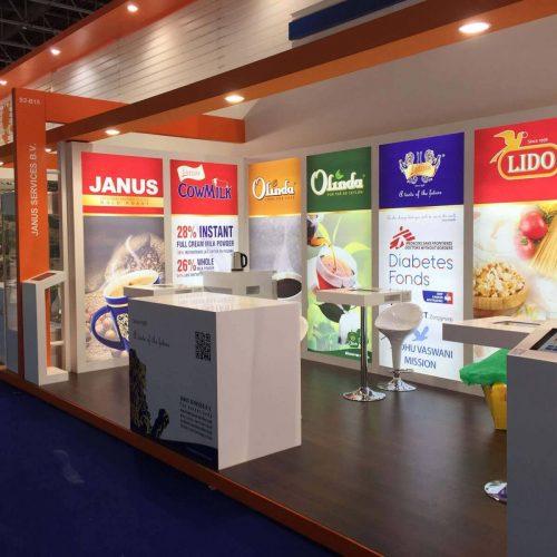 Janus Services B.V., Holland