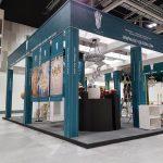 exhibition stand company in dubai