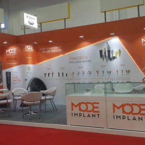 Mode Medical, Turkey
