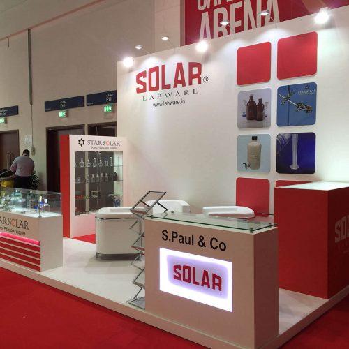 Solar, India