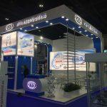 exhibition stand contractors dubai