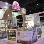 dubai exhibition stand builders