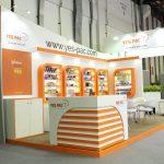 exhibition company in dubai