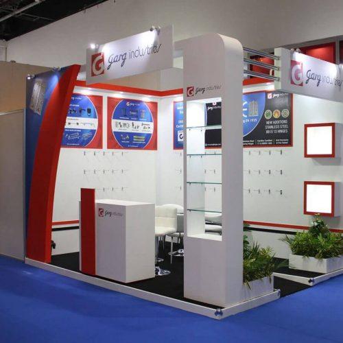 Garg Industries, India
