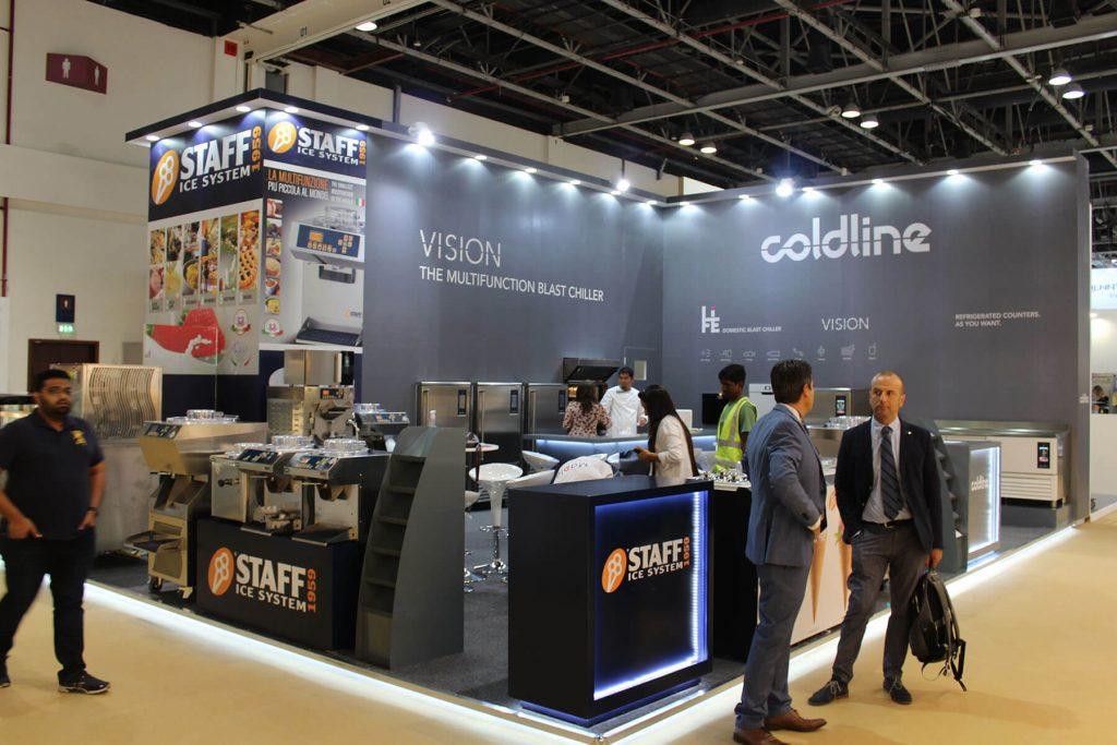 Exhibition Stand Fabricators In Dubai : Exhibition stand contractors dubai best exhibition stand builders