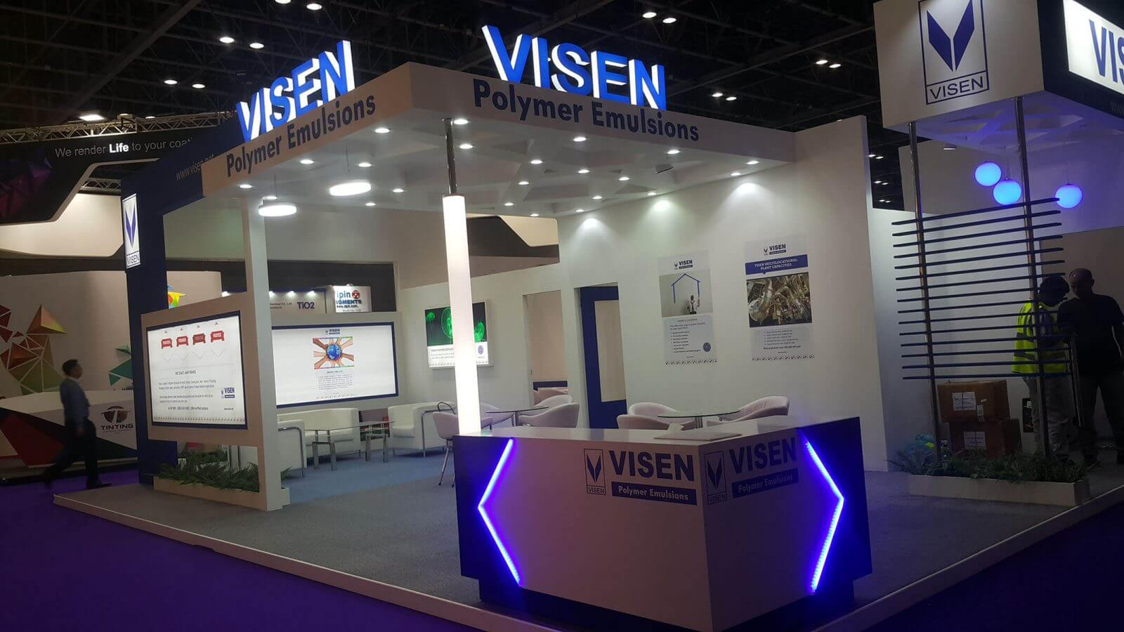 Coating show 2017 exhibition dubai exhibition stand designs exhibition building in dubai Home furniture exhibition dubai