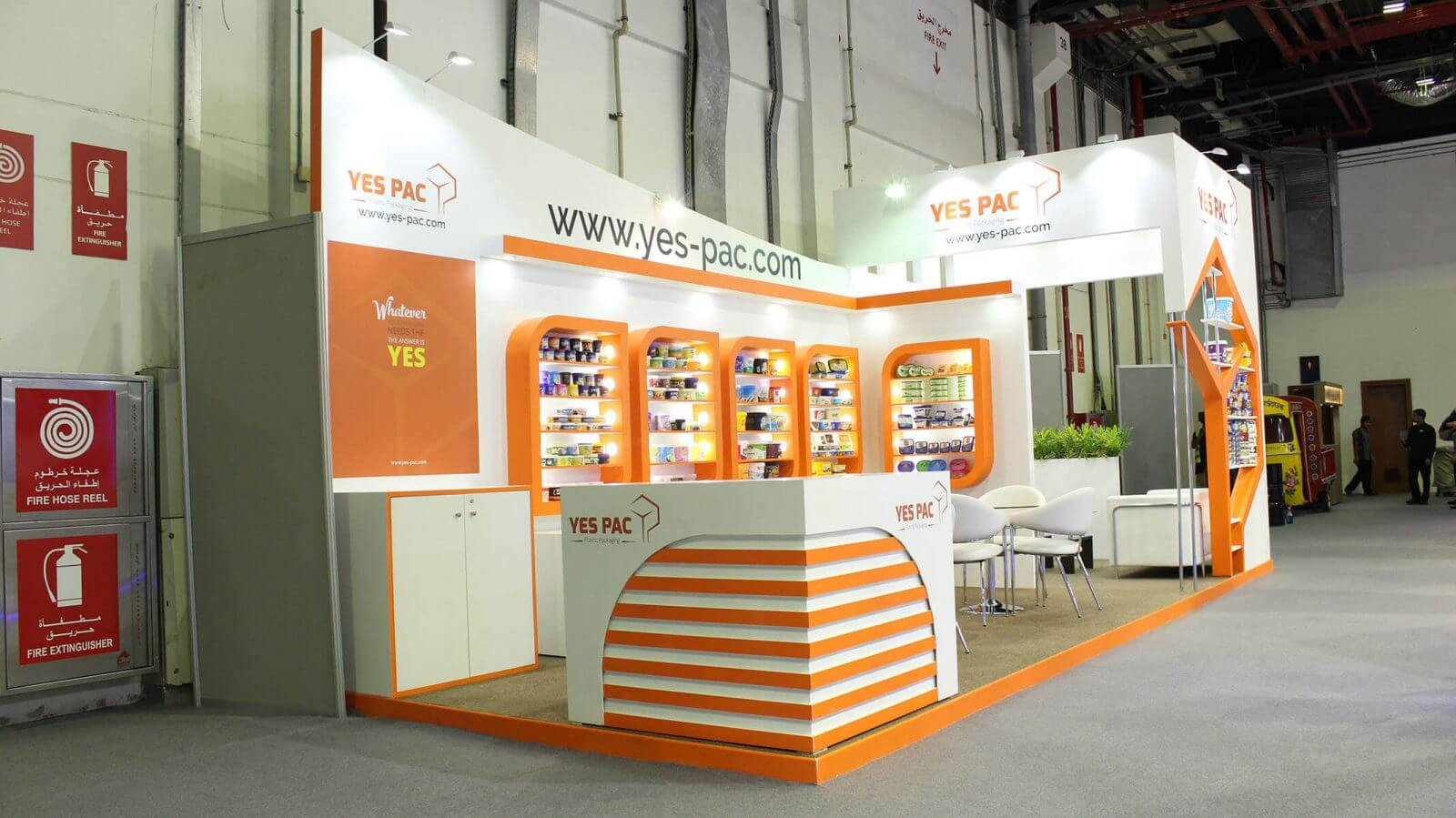 Expo Exhibition Stands Quotes : Expo stands u woodlink design