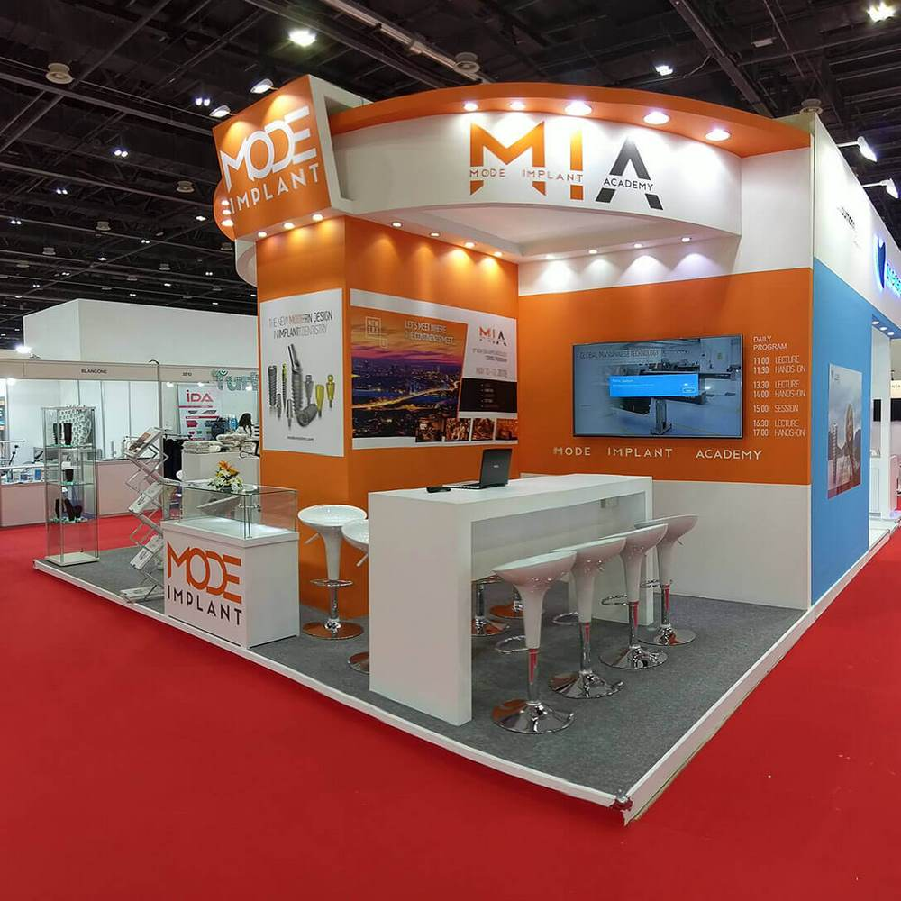 Exhibition Stand Builders Es : Exhibition stand design companies contractor and builder