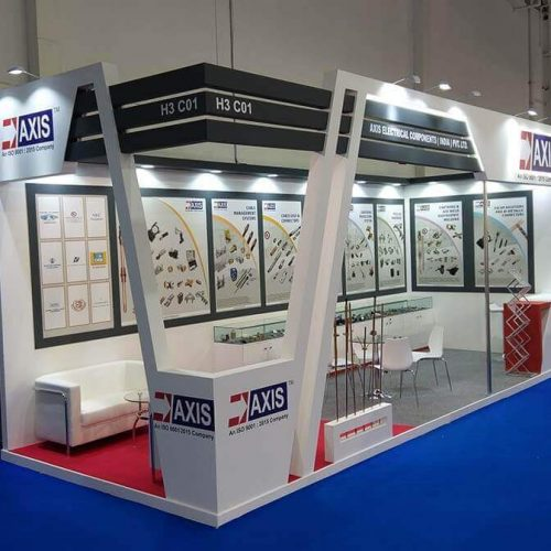 Axis Electrical, India