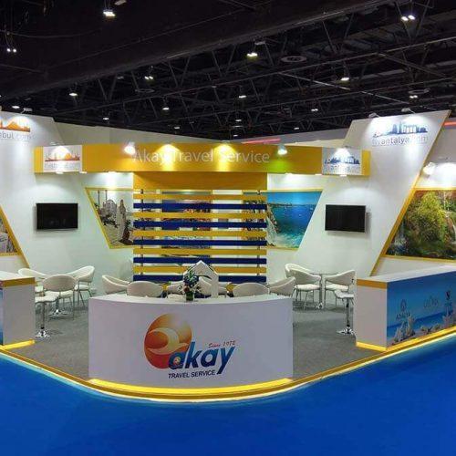 Akay Travel Services, Turkey