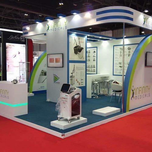 Infinity Medical, UAE