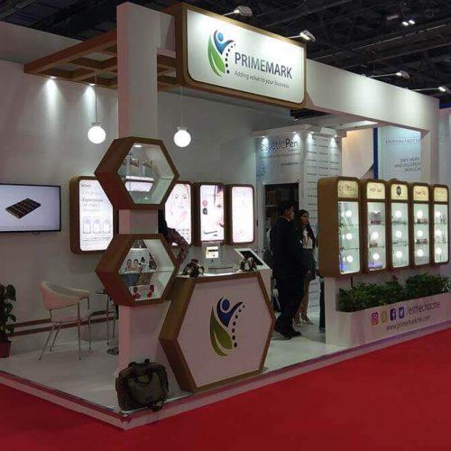Prime Mark. UAE