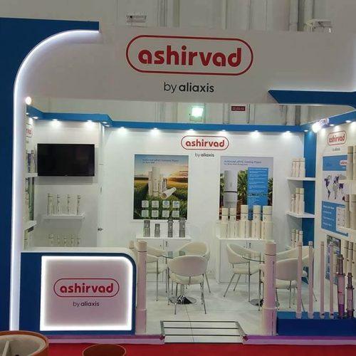 Ashirvad Pipes, India