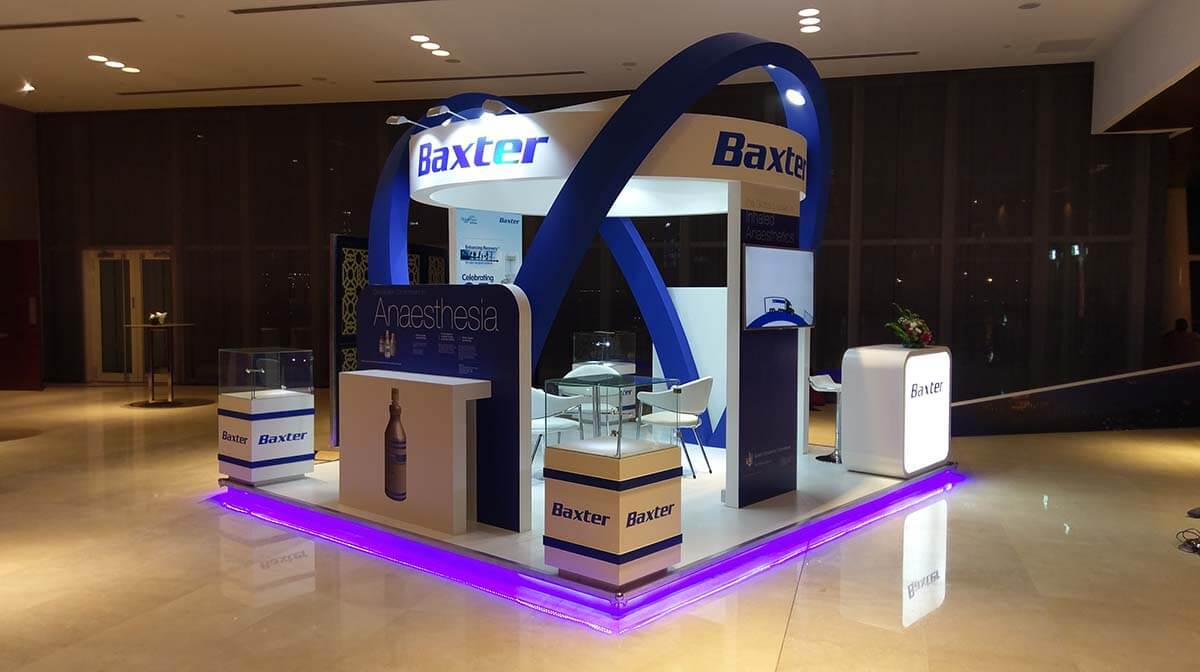 Exhibition Stand Builders In Sharjah : Exhibition stand contractors dubai best exhibition stand