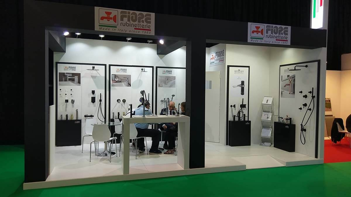 Exhibition Stand Builders China : Exhibition stand contractors dubai best