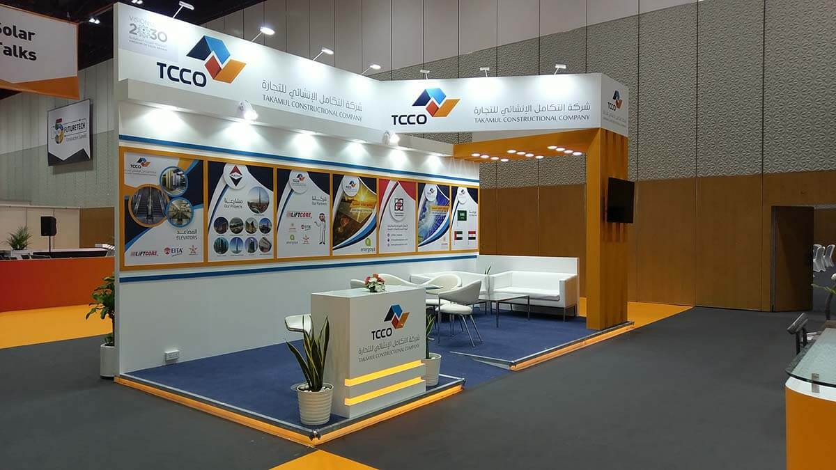 Exhibition Stand Builders In Poland : Exhibition stand builders designers