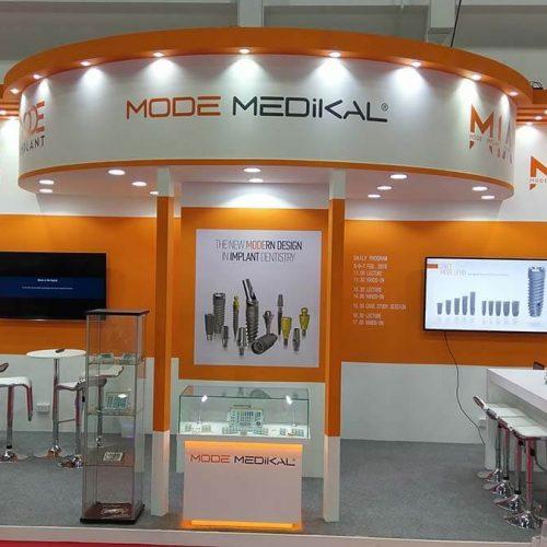 Mode Implant, Turkey