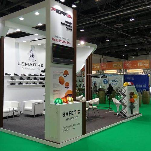 Safetix , UAE