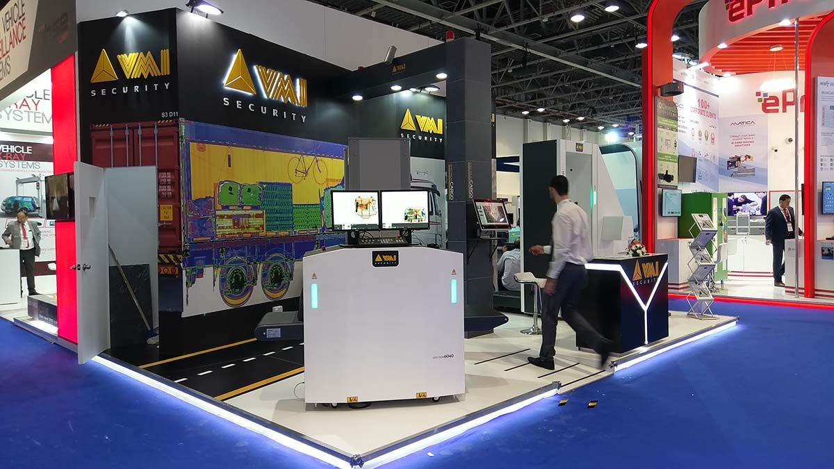 Exhibition Stand Contractors, Builders & Designers Dubai